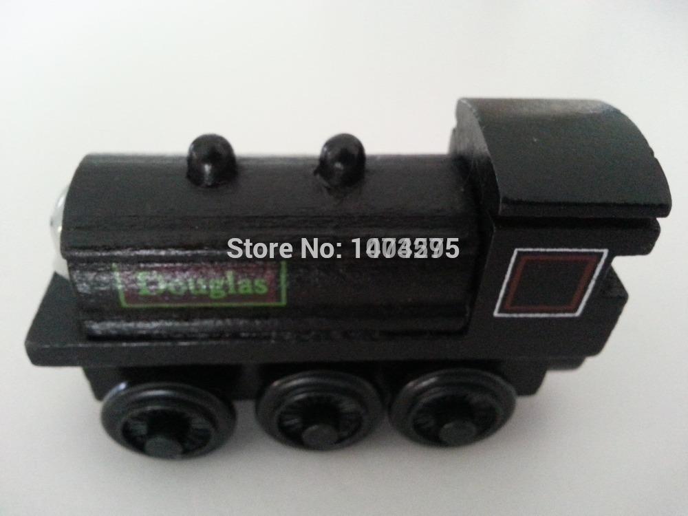 Trem Thomas e amigos madeira